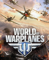 Играть в World of Warplanes