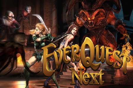 EverQuest Next проводит голосование