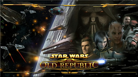 Star Wars: The Old Republic - новое обновление Titans of Industry