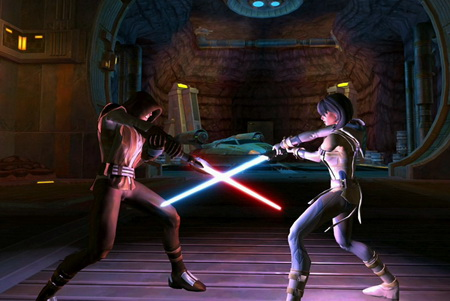 Star Wars: The Old Republic - апдейт 2.4