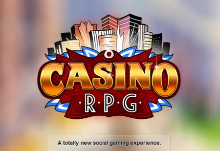 CasinoRPG - Анонс онлайн игры