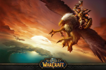World of Warcraft: система «Recruit a Friend»