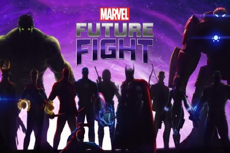 Marvel Future Fight