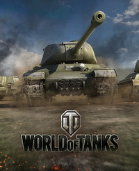 Играть в World of Tanks