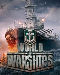 Играть в World of Warships
