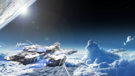 Star Citizen - ����� �� �������...