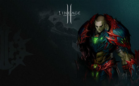 Lineage II - Salvation...