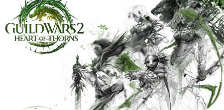 "Guild Wars 2 - апдейт ""One Path End..."
