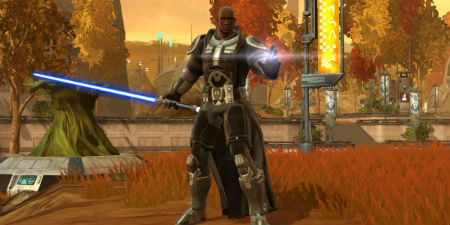 Star Wars: The Old Republic - патч United Forces