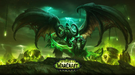 World of Warcraft - апдейт 7.3.5