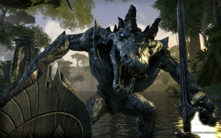 The Elder Scrolls Online - Dragon Bones и Update 17