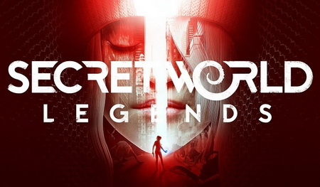 Secret World Legends...