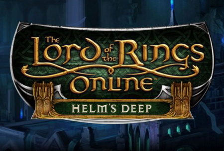 Lord of the Rings Online - бесплатн...