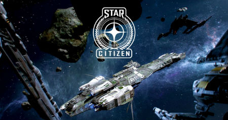 Star Citizen - The Legatus Pack