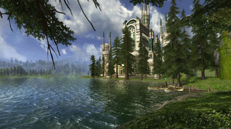 The Lord of the Rings Online - патч 22.3