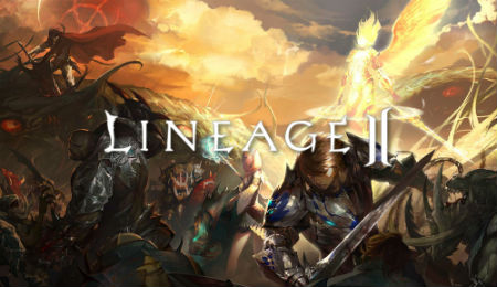 Lineage II - патч Epic Tales of Aden: Fafurion