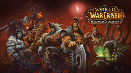 World of Warcraft - пробная версия Battle for Azeroth