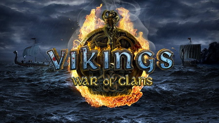 Vikings: Wars of Clans...