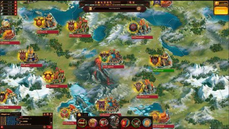 Vikings: Wars of Clans