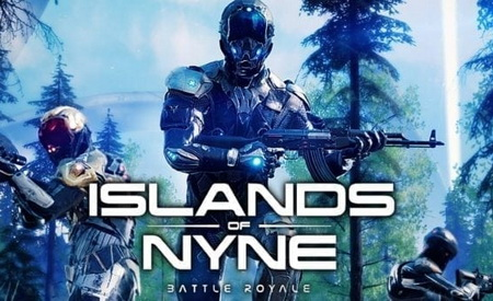 Islands of Nyne - Battle Royale