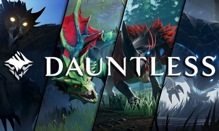Dauntless...
