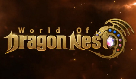 World of Dragon Nest - Nexon предст...