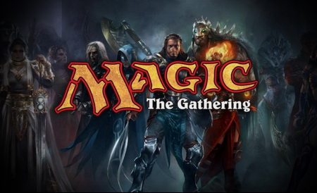 Magic: The Gathering Arena...