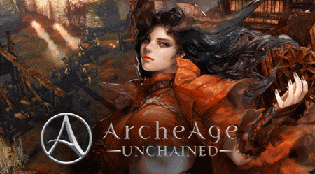 ArcheAge: Unchained - Buy-to-Play в...